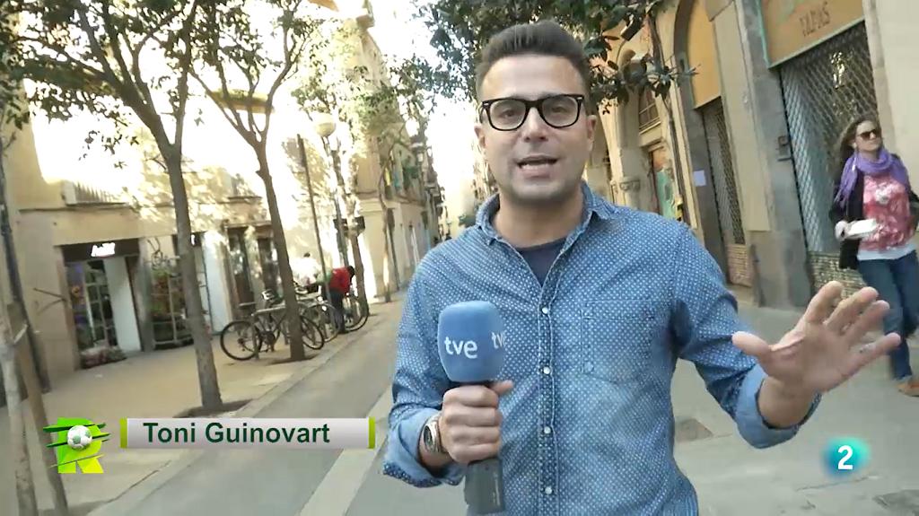 El Rondo - Enquesta sobre el possible fitxatge de Coutinho