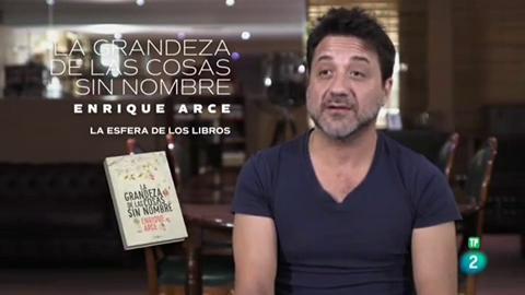 Página Dos - El cuestionario - Enrique Arce