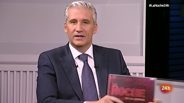 """Enrique Ossorio: """"Si alguien sostiene que el máster es irregular lo tendrá que demostrar"""""""