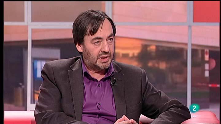Para Todos La 2 - Entrevista: Luis Enrique Sánchez - Anticonceptivos
