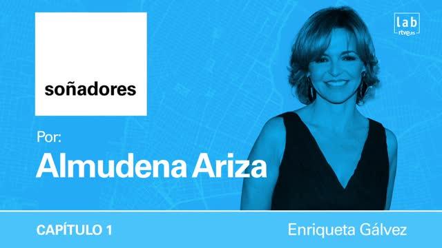 Enriqueta Gálvez