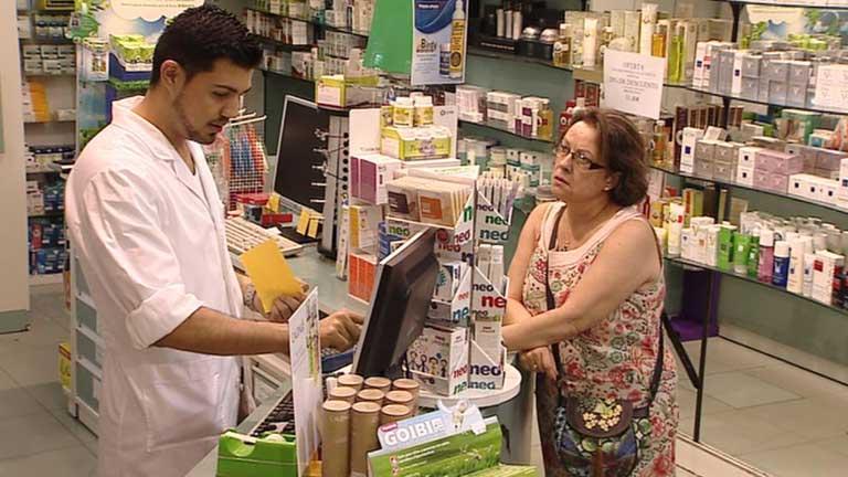 Entra en vigor el nuevo copago farmacéutico en función de la renta