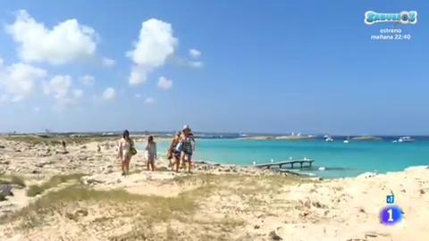 Comando al sol - Los tops del verano - Entre las mejores playas del mundo