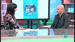 La Aventura del Saber. TVE. Entrevista a Antonio García Jiménez
