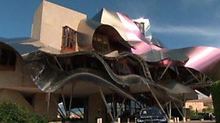 Zoom Tendencias - Entre viñedos, arquitectura y cocina Michelin