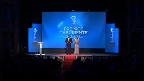 Entrega Premios Taburiente - 17/10/2018