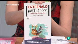 Cristina Gutiérrez Lestón. La Aventura del Saber. Entrénalo para la vida