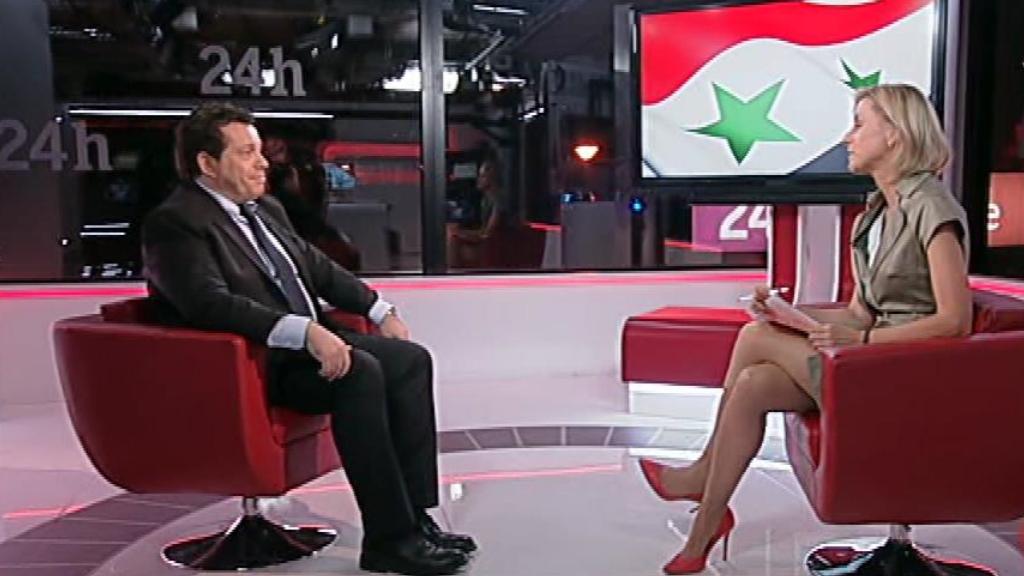 La tarde en 24 horas - Entrevista - 28/11/17