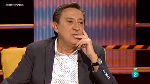Atención Obras - Entrevista al actor Mariano Peña