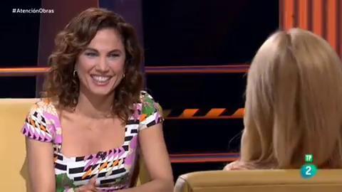 Atención obras - Entrevista a la actriz Toni Acosta