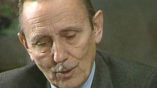 Entrevista a Antonio Buero Vallejo (1981)