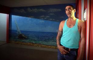 El coro de la cárcel - Entrevista a Antonio Cortés