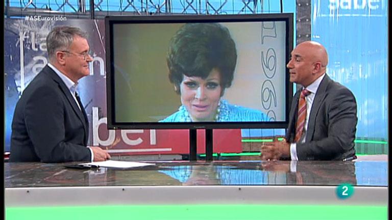 La Aventura del Saber. TVE. Entrevista a Antonio Obregón