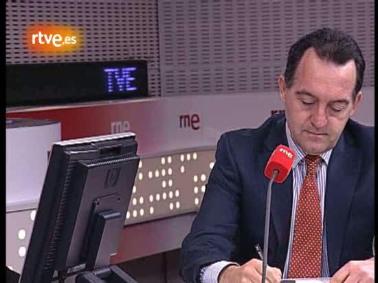 """Artemi Rallo en RNE: """"Internet es el gran reto que nos apasiona, pero también nos preocupa"""""""