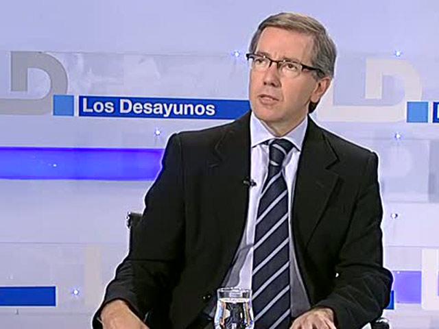 Los desayunos de TVE - Entrevista a Bernardino León, enviado de la UE para los países de la ribera sur del Mediterráneo