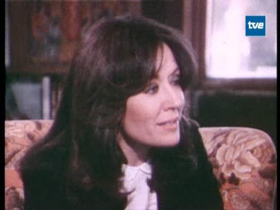 Rosa María Mateo entrevista a Calvo-Sotelo