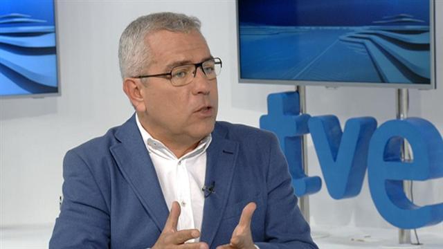 La Entrevista de Canarias - 07/04/2018