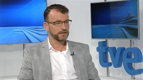 La Entrevista de Canarias - 14/04/2018
