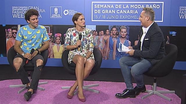 La Entrevista de Canarias - 15/07/2017