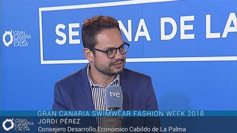 La Entrevista de Canarias - 16/06/2018