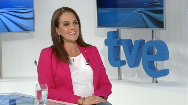 La Entrevista de Canarias - 21/04/2018