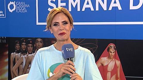 La Entrevista de Canarias - 24/06/2018