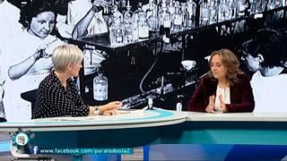 Para Todos La 2 - Entrevista a la catedrática Adela Muñoz Páez que ha rescatado del olvido a científicas de todos los tiempos