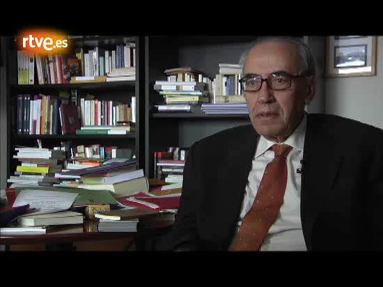 Entrevista completa a Gregorio Peces-Barba sobre Adolfo Suárez