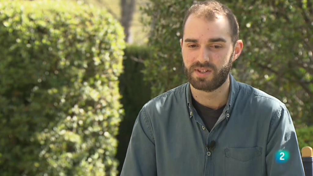 Punts de vista -  Entrevista al compositor Martí Carreras