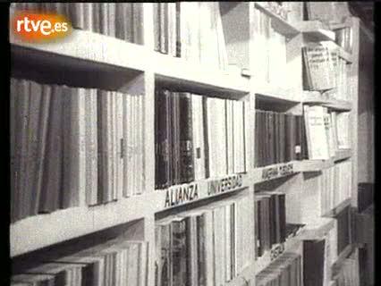 Entrevista a Eduardo Mendoza (1979)