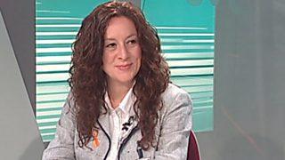 Entrevista electoral a Alicia Andújar, candidata de UPyD a la Generalitat Valenciana
