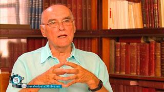 Para Todos La 2 - Entrevista con Enric Benito, oncólogo