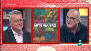 La Aventura del Saber. TVE. Entrevista a  Federico García Serrano