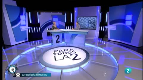 Para todos La 2 - Relaciones personales - Entrevista a Ferran Ramón-Cortés