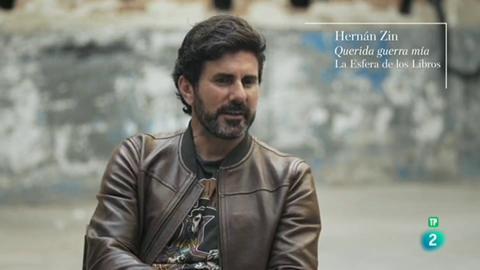 Página Dos - Entrevista a Hernán Zin