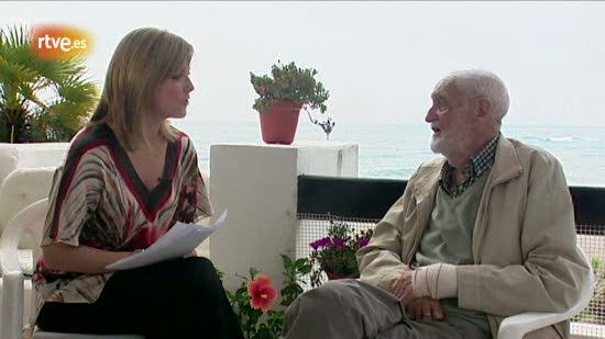 Entrevista íntegra a José Luis Sampedro