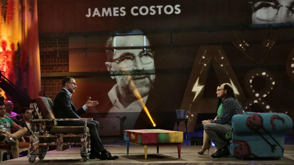 Alaska y Segura: Entrevista a James Costos, embajador de Estados Unidos