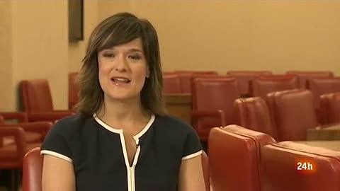 Parlamento - Entrevistas - Entrevista Jesús Posada - 10/6/2012