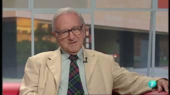 Para Todos La 2 - Entrevista: Joaquín Fuster sobre Neurociencia