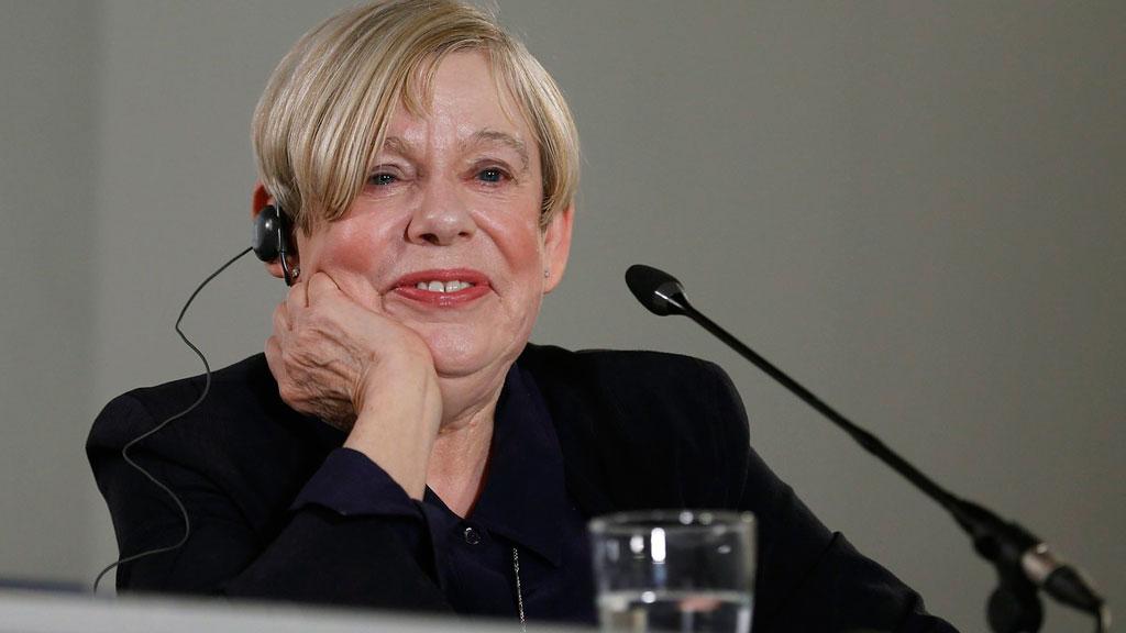 Entrevista con Karen Armstrong, Premio Princesa de Asturias de Ciencias Sociales