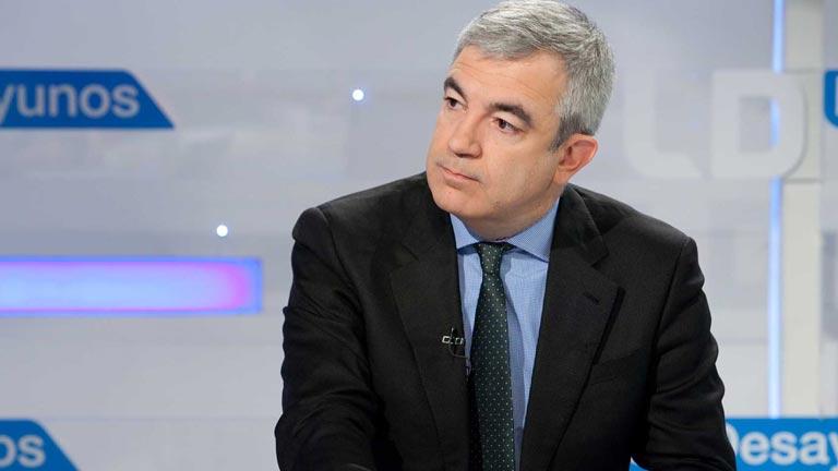 Entrevista a Luis Garicano, profesor de la London School of Economics