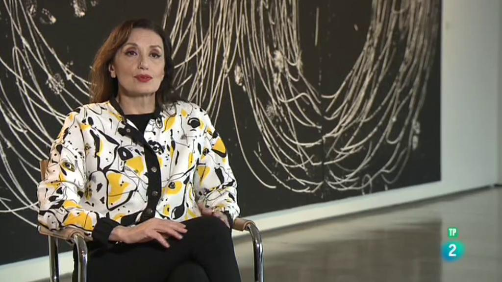 Punts de vista - Entrevista a Luz Casal