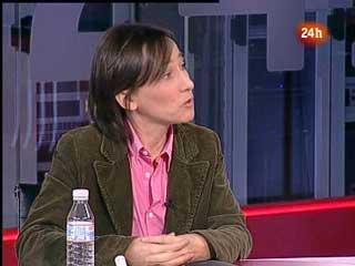 Entrevista con Luz Gomez, profesora de estudios árabes
