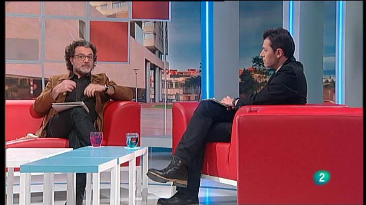 Para Todos La 2 -  Entrevista Manuel Quirós, biomímesis