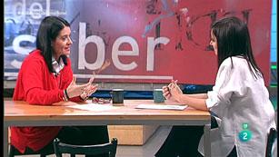 La Aventura del Saber. TVE. Entrevista a Mar Romera