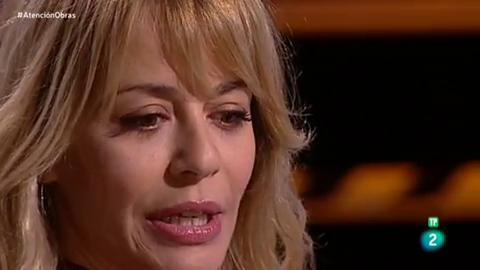 Atención Obras - Entrevista a María Adánez