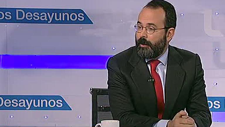 """Miguel Temboury: """"La sentencia no declara ilegal el sistema hipotecario español"""""""