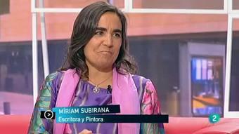 Para todos La 2 - Entrevista a Míriam Subirana