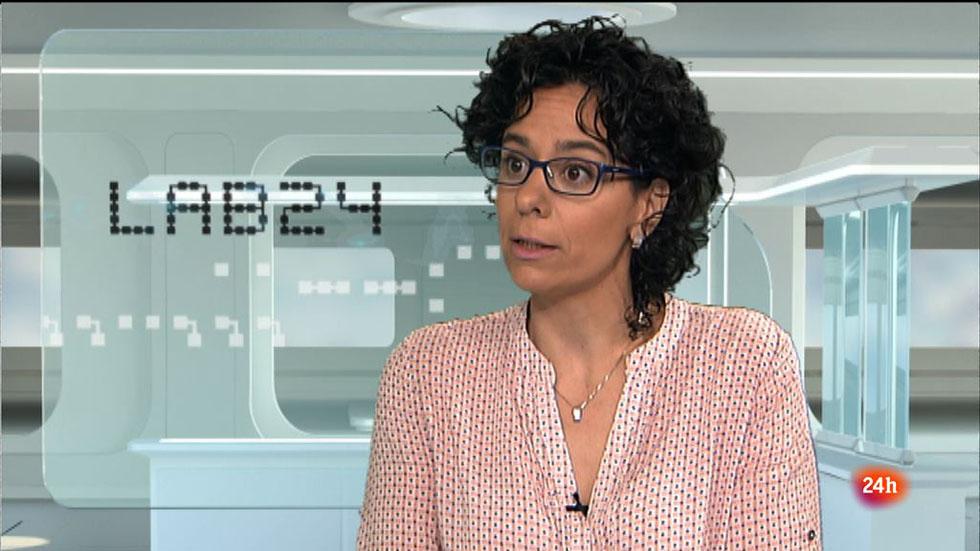 Lab24 - Bioinformática contra tumores - Entrevista a Núria López-Bigas