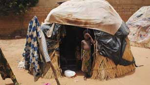 Entrevista al pediatra Jorge Muñoz sobre su trabajo en Chad